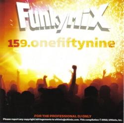 Funkymix Vol. 159