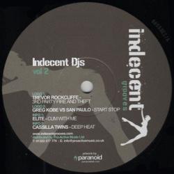 Indecent DJs Vol 2