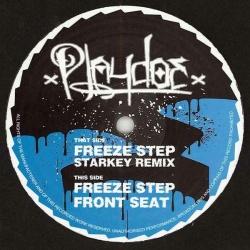 Freeze Step
