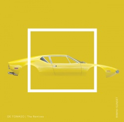 De Tomaso (The Remixes)