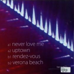 Never Love Me