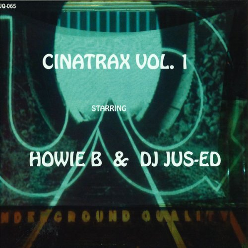 Cinatrax Vol 1