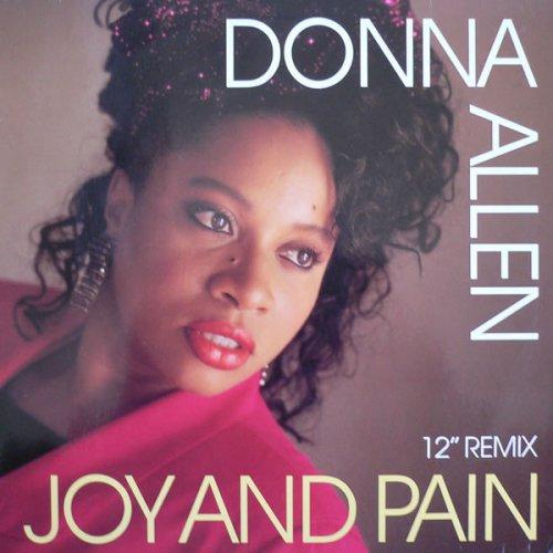"Joy And Pain (12"" Remix)"