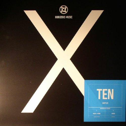 Horizons Music TEN LP Sampler