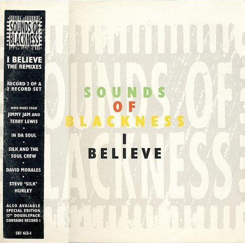 I Believe (The Remixes)