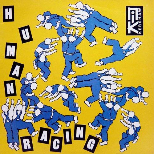 Human Racing