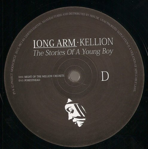 Kellion / The Stories Of A Young Boy