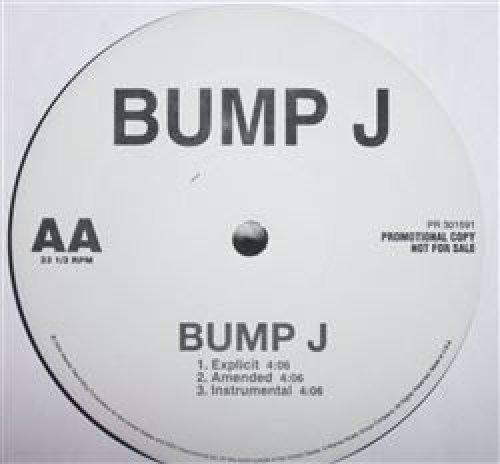 On The Run / Bump J