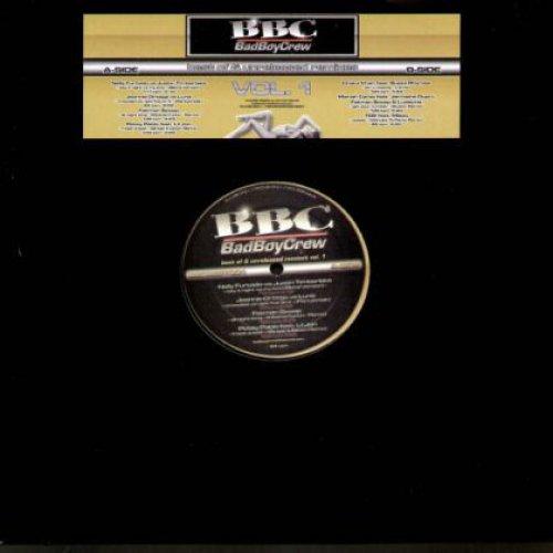 Best Of & Unreleased Remixes Vol.1