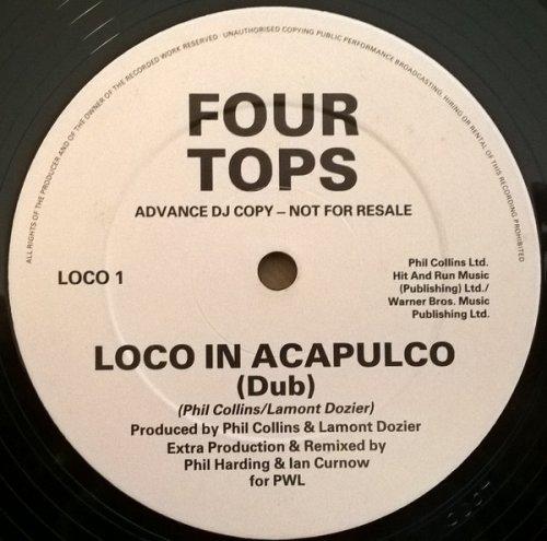 Loco In Acapulco