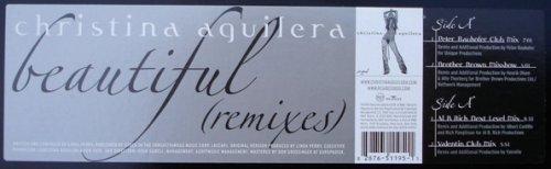 Beautiful (Remixes)