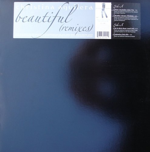 Beautiful (Remixes)
