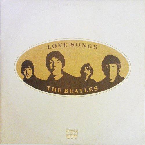 Love Songs = Любовные Песни