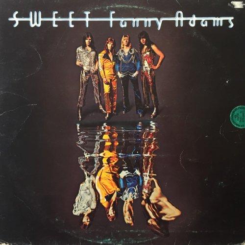 Sweet Fanny Adams