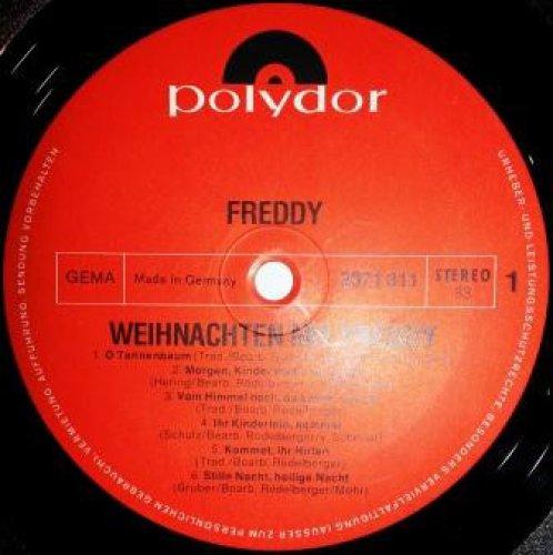 Weihnachten Mit Freddy