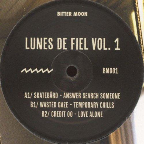 Lunes De Fiel Vol. 1