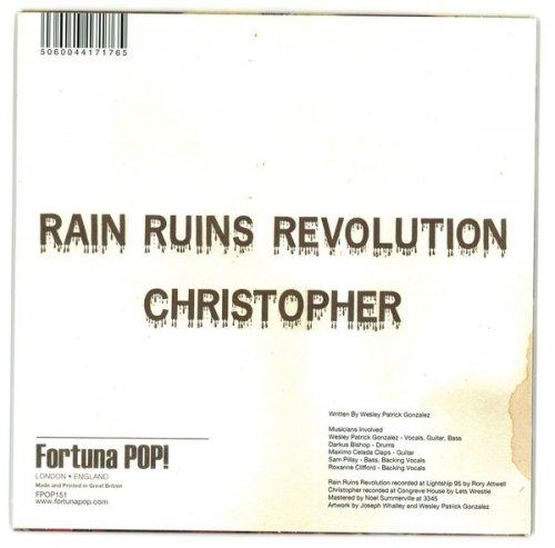 Rain Ruins Revolution