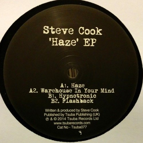Haze EP