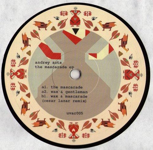 The Mascarade EP