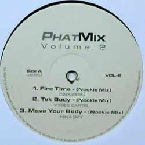 PhatMix Volume 2