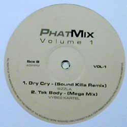 PhatMix Volume 1