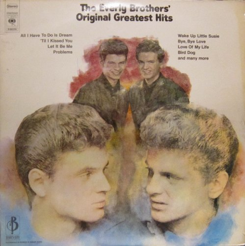 The Everly Brothers' Original Greatest Hits