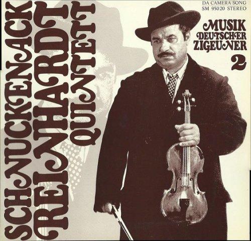 Musik Deutscher Zigeuner 2