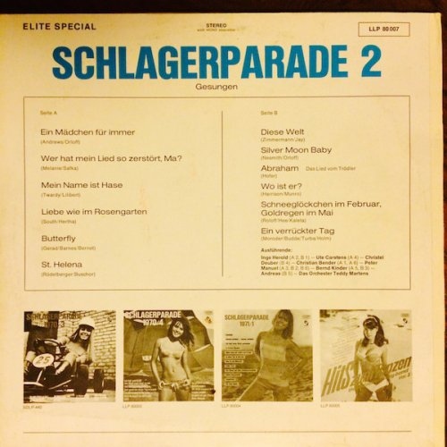 Schlagerparade 2
