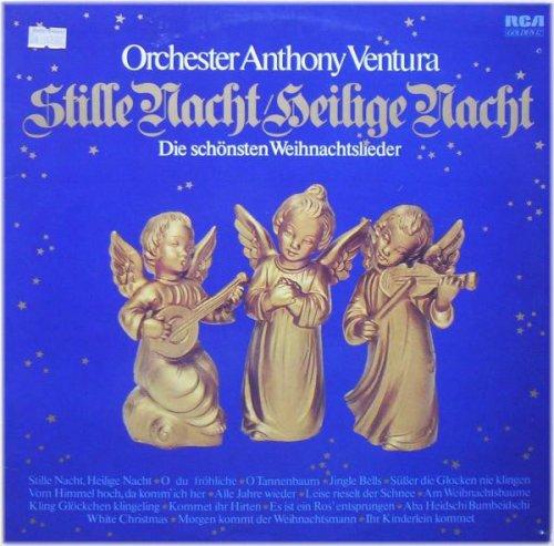 Stille Nacht / Heilige Nacht - Die Schönsten Weihnachtslieder