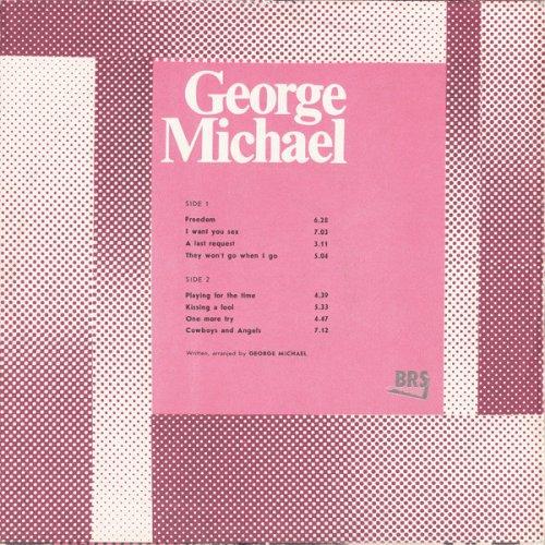 George Michael 2