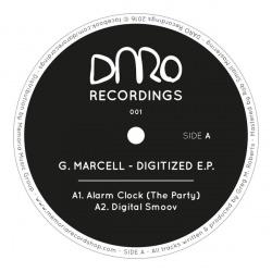 Digitized EP