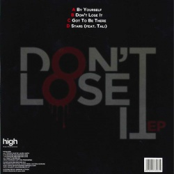 Don't Lose It EP