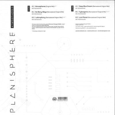 PLANISPHERE | ATMOSPHERES | BCV2020013