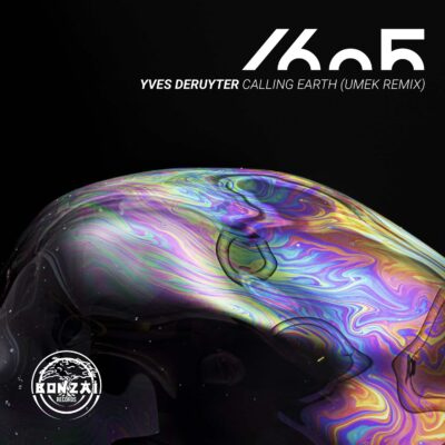 Yves Deruyter | Calling Earth (Umek Remix) | BV2020015