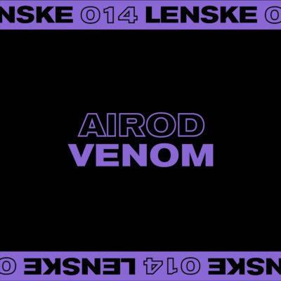 AIROD | Venom | LENSKE014