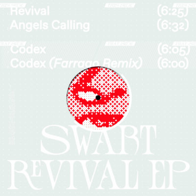 Swart | REVIVAL EP | VAGUE006