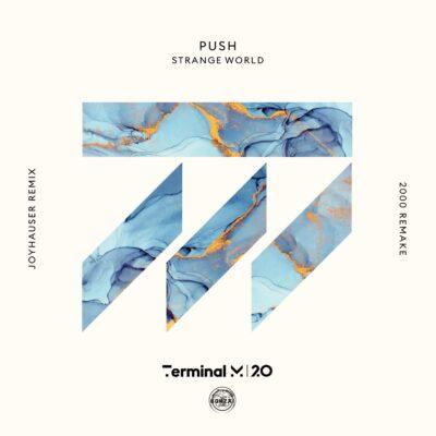 Push | Strange World | BV2020016