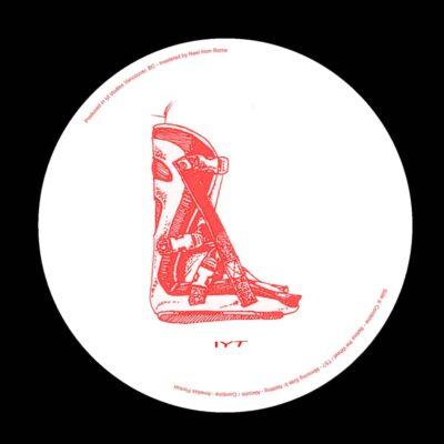 Various Artists | IYT002 | IYT002