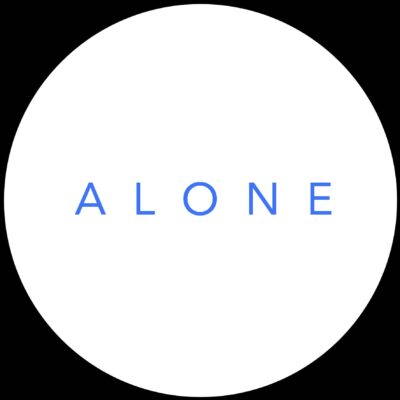 Alone | Blue Deepness EP | AL001