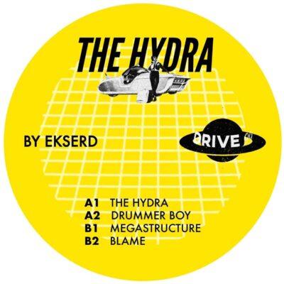 Ekserd | The Hydra | DRIVE99001