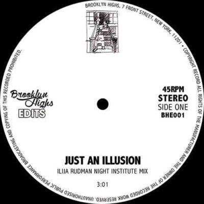 Ilija Rudman | Classics Versions EP | BHE001
