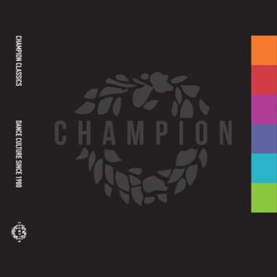 Various Artists | Champion Classics (Box Set) | CHAMPCL000