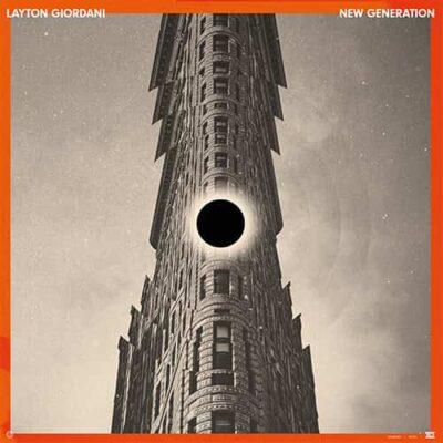 Layton Giordani | New Generation | DC231