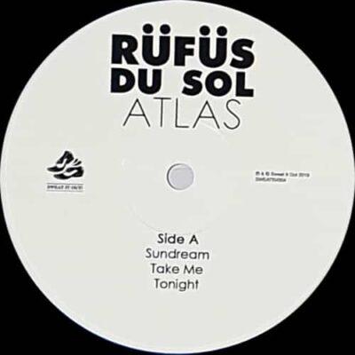Rufus Du Sol | Atlas | Sweatsv004