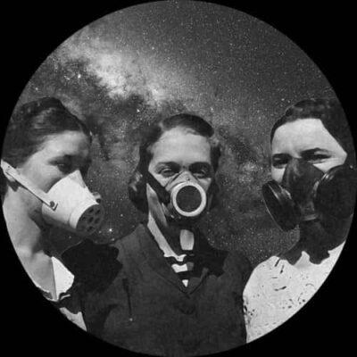Counrad | Eden #699 EP | BTLTD002