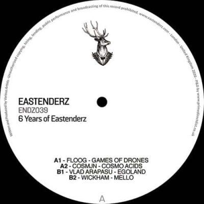 Various | 6 Years of Eastenderz Pt.1 | ENDZ039