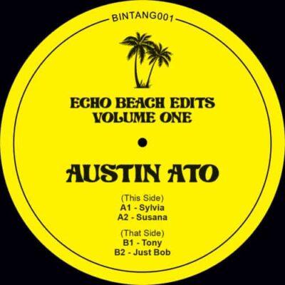Austin Ato | Echo Beach Edits Vol. 1 | Bintang001