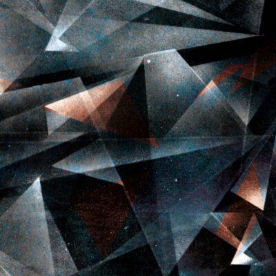 Patrick Siech | Tetrahedron Cluster Ep | MARYBLACK004