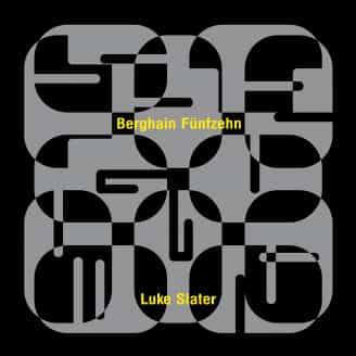 Luke Slater | Berghain Fünfzehn | O-ton127