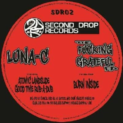 Luna-C | The Fucking Grateful | SDR02
